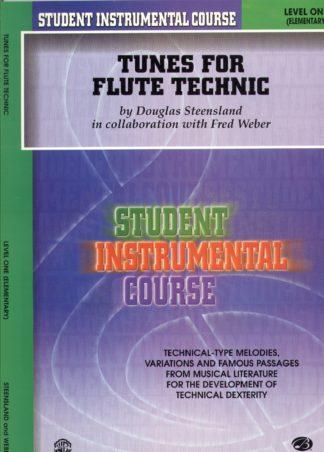Fløjtebog til fløjteteknik