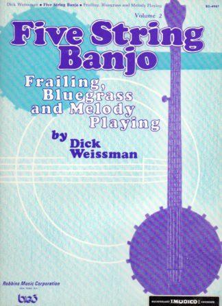 banjoskole til femstrengs banjo