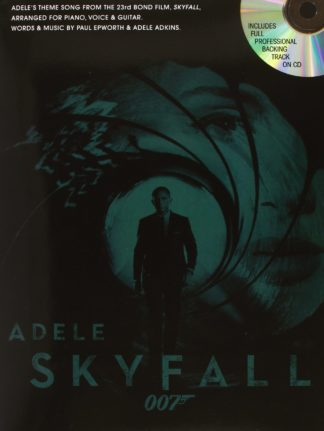 Skyfall playalong
