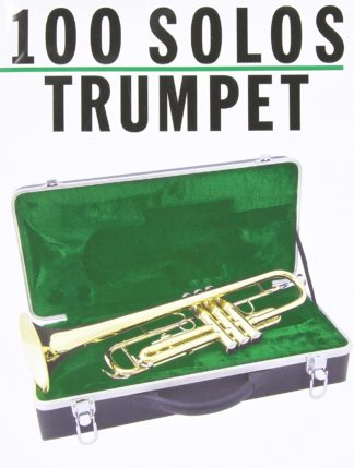 Melodier for solo trompet