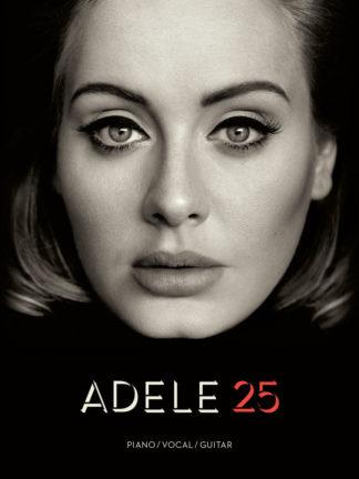 25 node med Adele