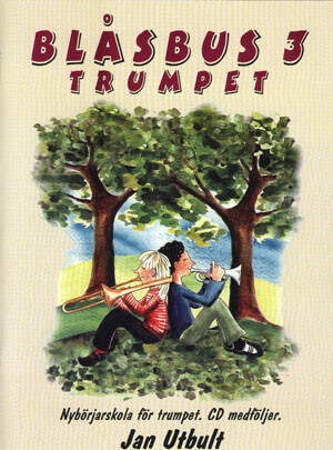 trompetskole nr 3 i serien