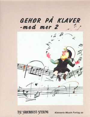 svensk udgave af gehør. på lkaver