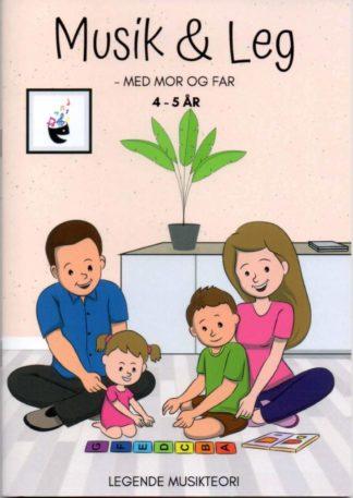 Musik pædagogik og musikalske aktiviteter til små børn