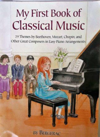 easy piano nodebog med klassisk klaver for begyndere