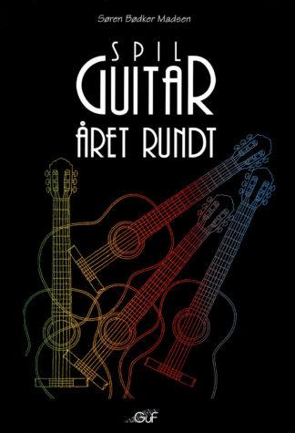 guitarsangbog