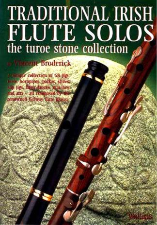 irsk folkemusik for tværfløjte i nodeform