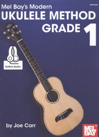 Mel Bay Ukulele Method Grade 1