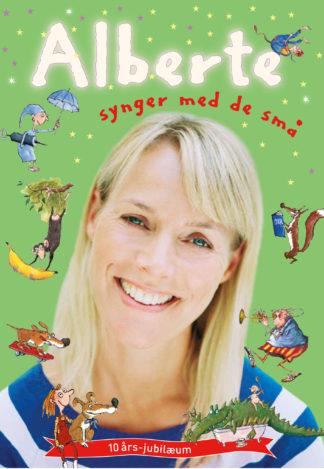 Børnesangbog med mange børnesange