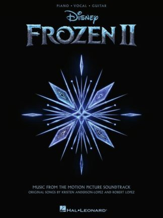 Alle melodierne fra Frrozn2