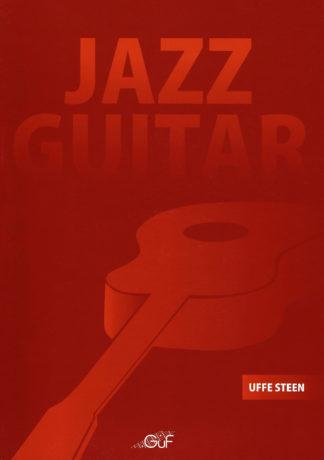 Uffe Steens klassiske jazz guitar lærebog