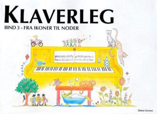 klaverskole med ikoner