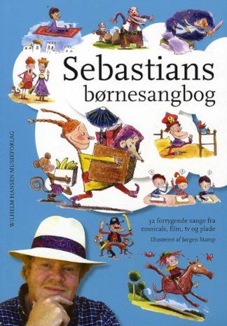 Børnesange fra sebastian
