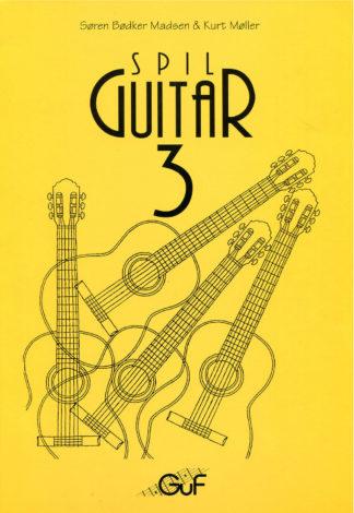guitarbog spil guitar 3