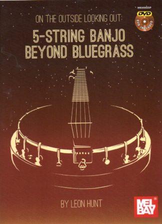 banjo lærebog til 5 strengs