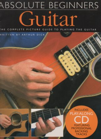 Provides the student with visual information on tuning, proper hand and finger positions, basic chords and transitions as well as how to accompany the CD to play songs. Includes photos.