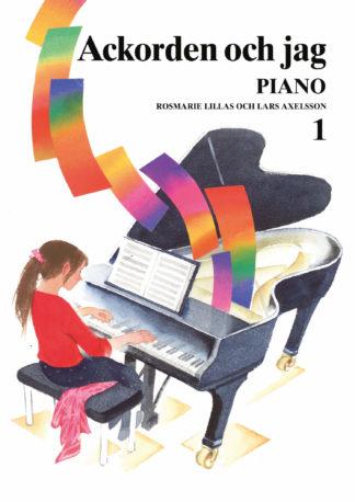 Becifrings og akkorspil på klaver