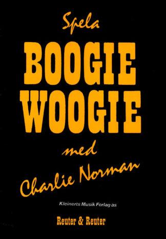 Boogie Woogie - Charlie Norman
