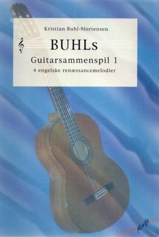 guitarsammenspil