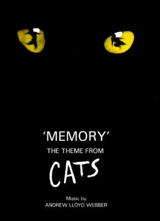 klavernode til memory fra cats