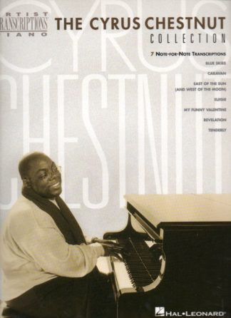 avanceret jazz klaver