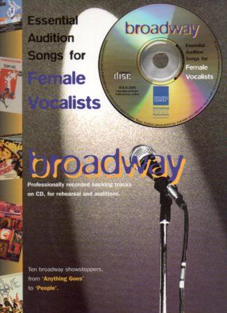 musical sange for kvindelige sangerinder