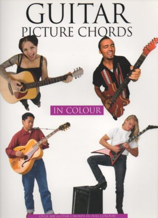 guitarakkorder billeder