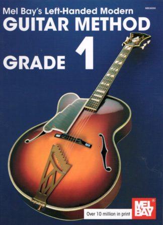 Guitarskole til venstrehåndsguitar