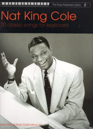 keyboard noder for Nat King Cole