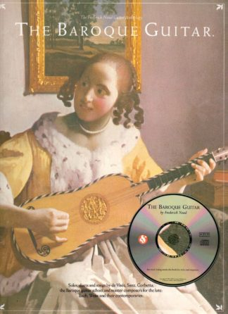 Klassisk guitar