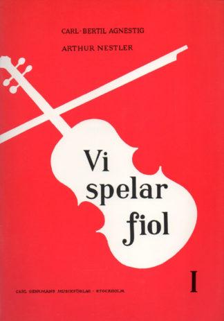Violinskole på svensk