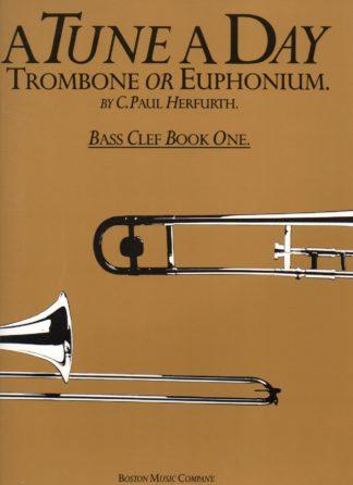 Trombone etuder