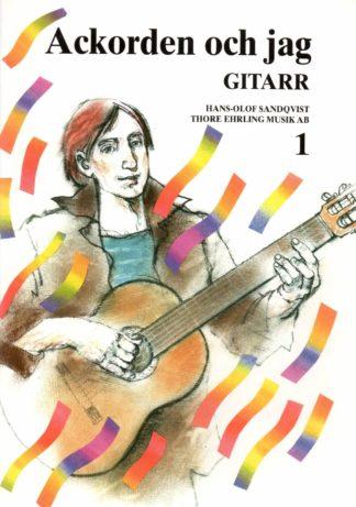 Becifringsspil på guitar
