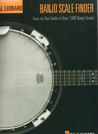 skalaer til banjo