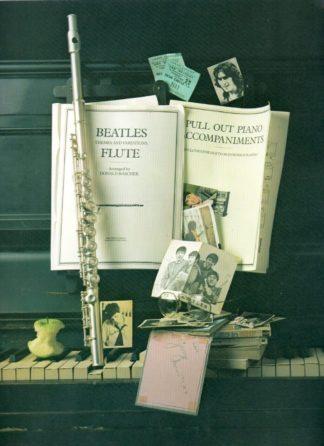 Fløjtenoder med beatles