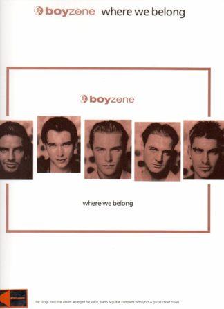 Boyzone noder