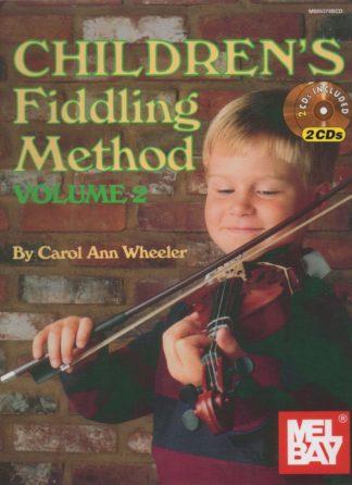 violinskole i folkeviolin