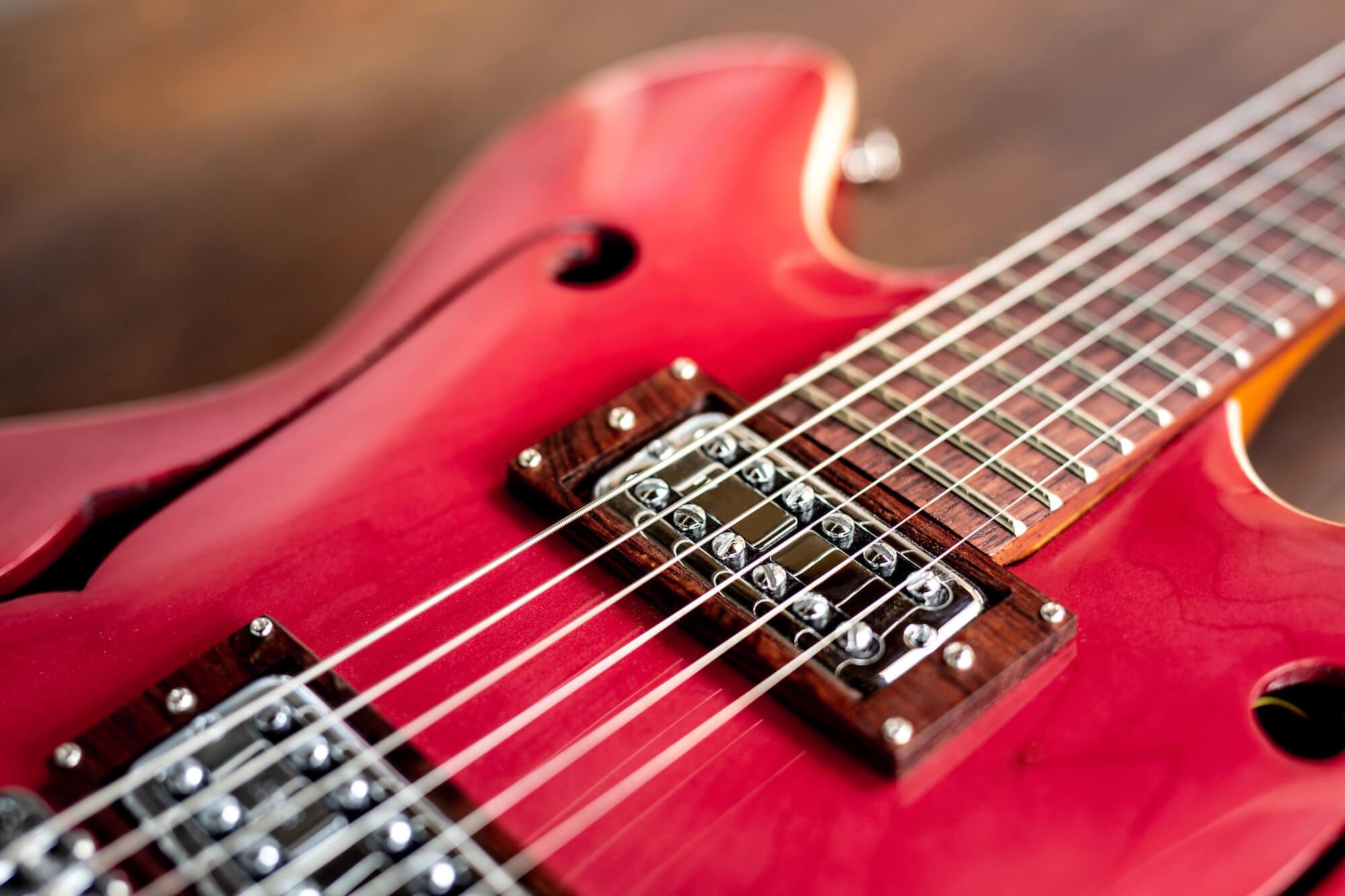 noder og tabs til elguitar