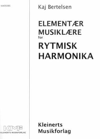 lærebog til harmonika