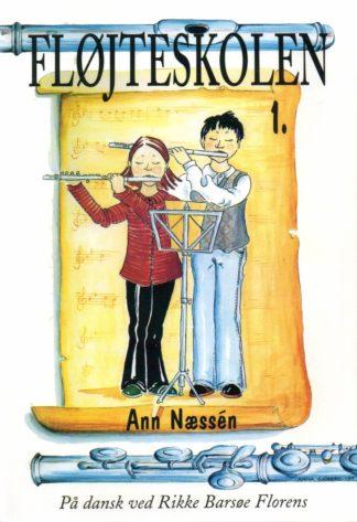 Fløjteskolen på dansk