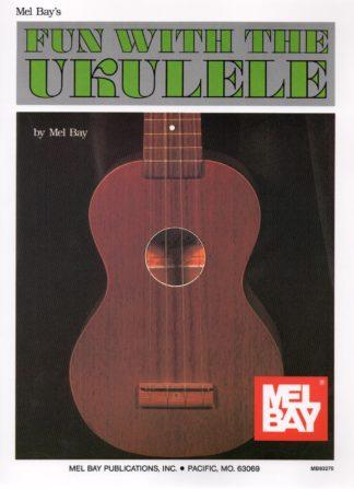 ukulelesangbog med engelske sange