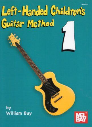 Venstrehånds guitar skole