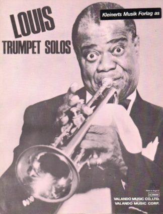 Louis Armstrongs trompet sloer