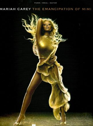 Mariah Carey The Emancipation Of Mimi Pvg