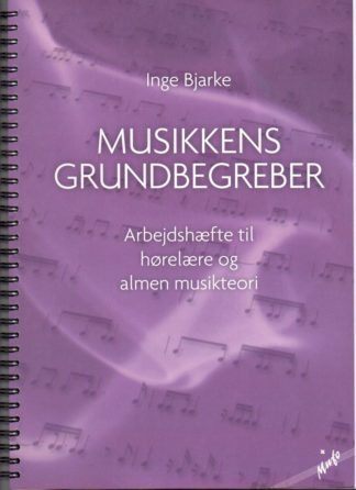 musik teoribog