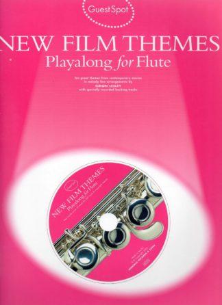 fløjtenoder med filmmusik