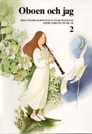 lærebog til oboe