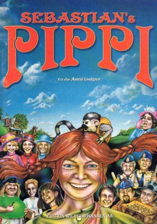 Melodierne fra Sebastians Pippi