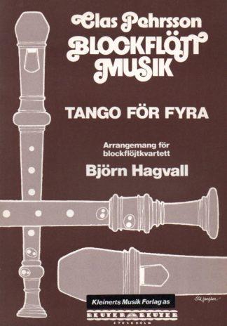 Tango För Fyra
