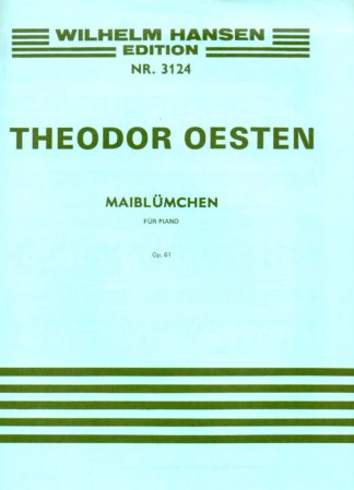 Maiblümchen Op. 61